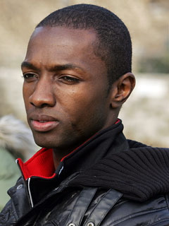 Marlo Stanfield from the Wire