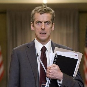 Malcolm Tucker of The Thick of It/In the Loop